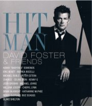 david foster and friends - hit man - Blu-Ray