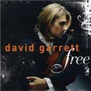 david garrett - free - cd