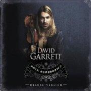 david garrett - rock symphonies (deluxe edt.) [dobbelt-cd] - cd