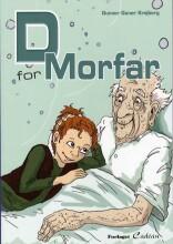 d - for morfar - bog
