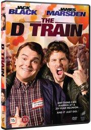 d-train - DVD