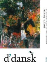 d'dansk, fællesbog/web, 5.kl - bog