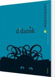 d'dansk, læseforståelse c - bog