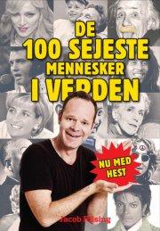 de 100 sejeste mennesker i verden - bog