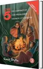 de 5, samlebind 3 - bog