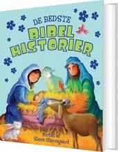 de bedste bibelhistorier - bog