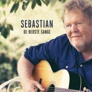 sebastian - de bedste sange - cd