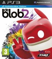 de blob 2: the underground (move compatible) - PS3