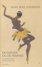 de danske og de franske - bog
