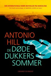 de døde dukkers sommer - bog