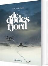 de dødes fjord - bog