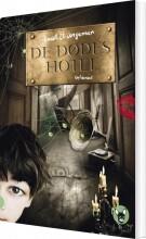 de dødes hotel - bog