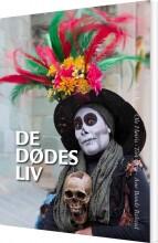 de dødes liv - bog