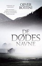 de dødes navne - bog