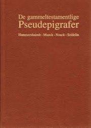 de gammeltestamentlige pseudepigrafer - bog