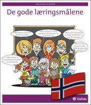 de gode læringsmålene (inkl. digitale verktøy)  - norsk versjon