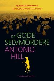 de gode selvmordere - bog