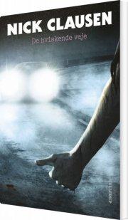de hviskende veje - bog