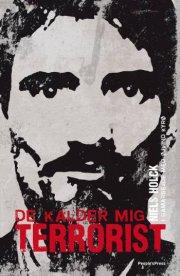de kalder mig terrorist - bog