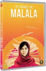 he named me malala - DVD