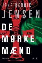 de mørke mænd - bog