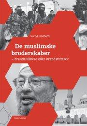 de muslimske broderskaber - bog