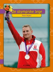 de olympiske lege - bog
