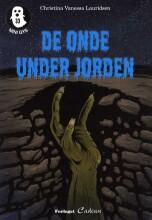 de onde under jorden - bog