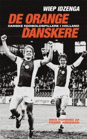 de orange danskere - bog