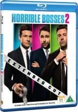 horrible bosses / de satans chefer 2 - Blu-Ray