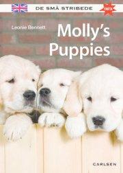 de små stribede fakta puppies - bog
