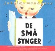 de små synger - jubilæumsudgave - cd