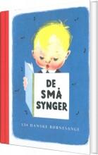 de små synger - bog