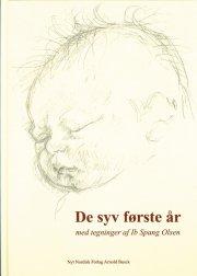 de syv første år - bog