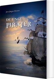 de unge pirater - bog