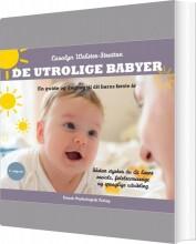 de utrolige babyer, 2. udgave - bog