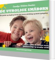 de utrolige småbørn - bog