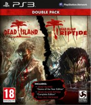 dead island - double pack - PS3