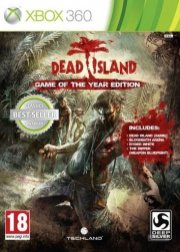 dead island - game of the year edition (classics) - dk - xbox 360
