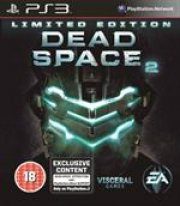 dead space 2 limited edition (-) - dk - PS3