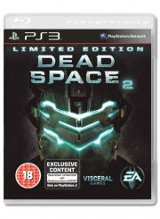 dead space 2 limited edition - PS3