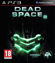 dead space 2 (nordic) - PS3