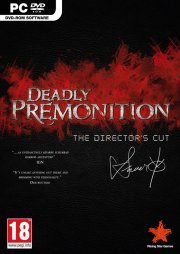 deadly premonition - the director's cut - PC