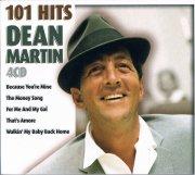 dean martin - 101 hits - cd