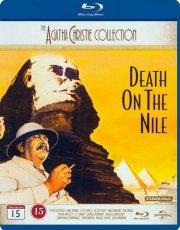 death on the nile - agatha christie - Blu-Ray