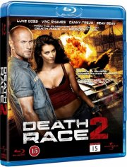 death race 2 - Blu-Ray