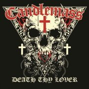 candlemass - death thy lover - cd