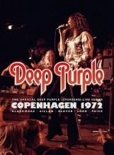 deep purple - copenhagen 1972 - DVD