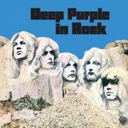 deep purple - in rock  - 25th Anniversary Edition