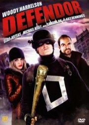 defendor - DVD